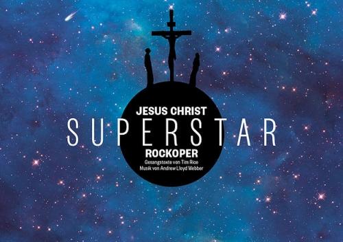 Staatstheater Augsburg | Jesus Christ Super Star | Soul Girl